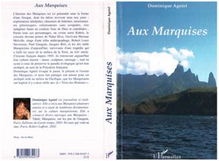Couverture Aux Marquises