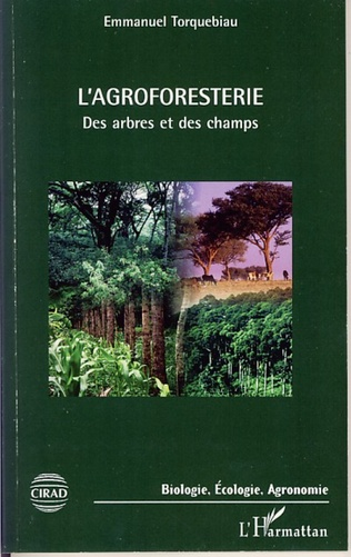 Couverture L'agroforesterie