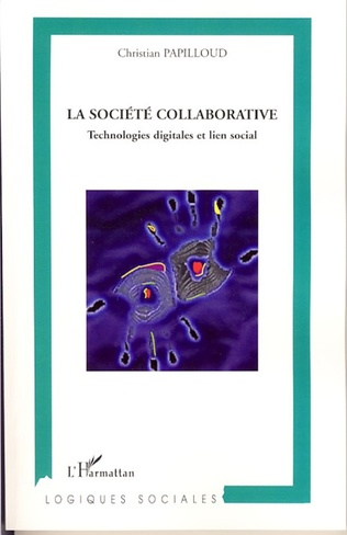 Couverture La Société Collaborative