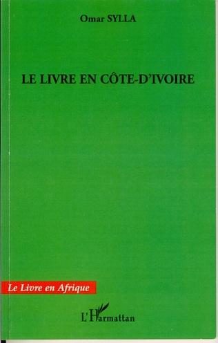 Couverture Le livre en Côte d'Ivoire