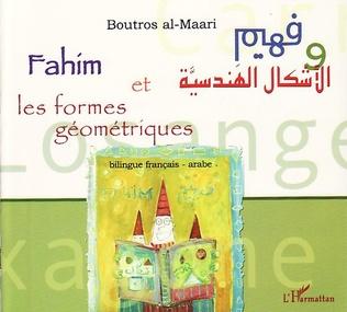 Couverture Fahim et les formes géométriques