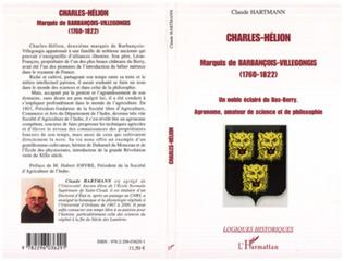Couverture Charles-Hélion