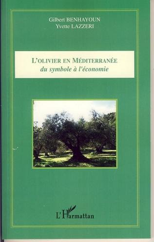 Couverture L'olivier en Méditerranée