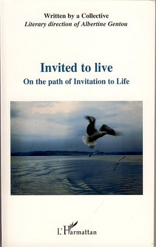 Couverture Invited to live