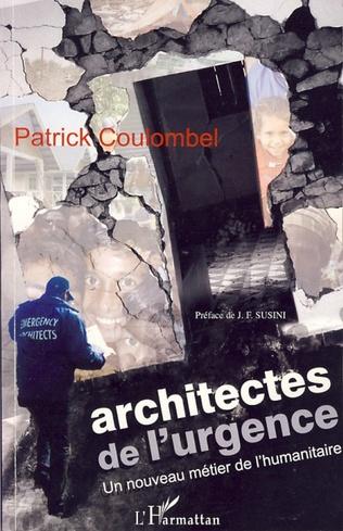 Couverture Architectes de l'urgence