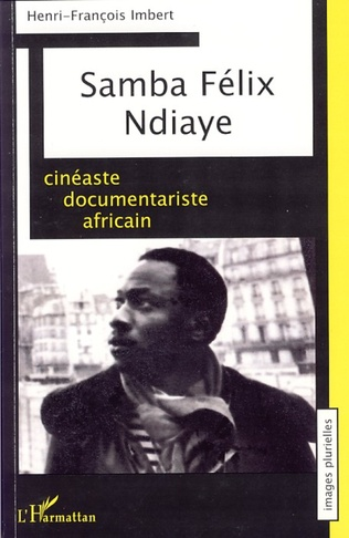 Couverture Samba Félix Ndiaye