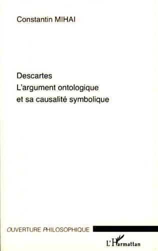 Couverture Descartes
