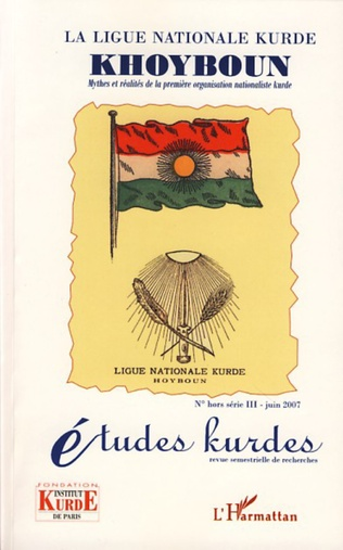 Couverture La Ligue Nationale kurde Khoyboun