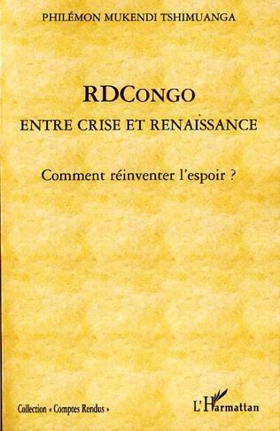 Couverture RDCongo