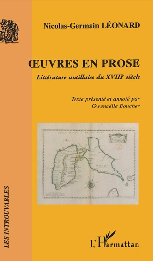 Couverture Oeuvres en prose