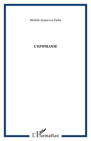Couverture L'Epiphanie