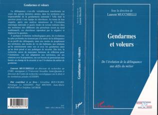 Couverture Gendarmes et voleurs