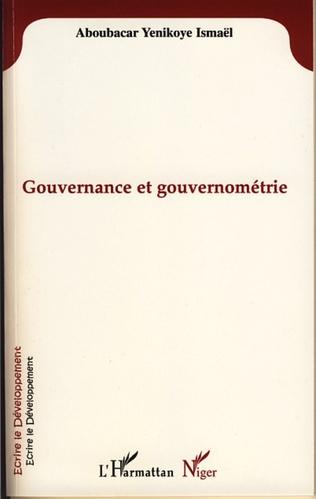 Couverture Gouvernance et gouvernométrie