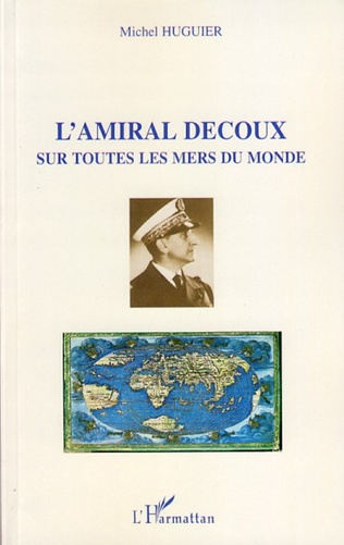 Couverture L'Amiral Decoux