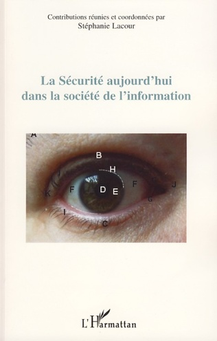 Couverture La sécurité aujourd'hui dans la société de l'information