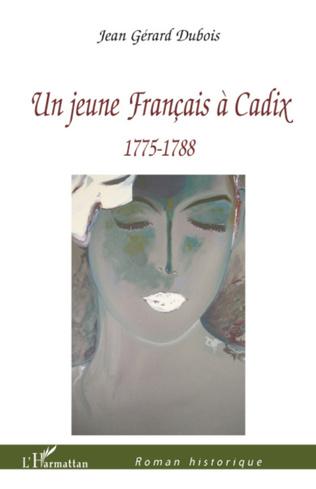 Couverture Un jeune Français à Cadix