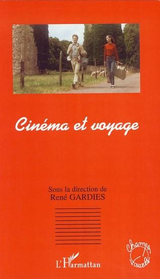 Couverture Cinéma et voyage