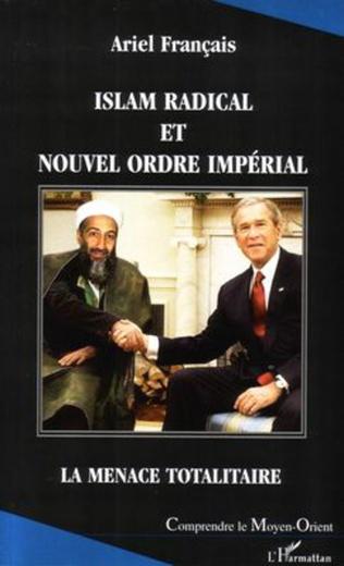 Couverture Islam radical et nouvel ordre impérial