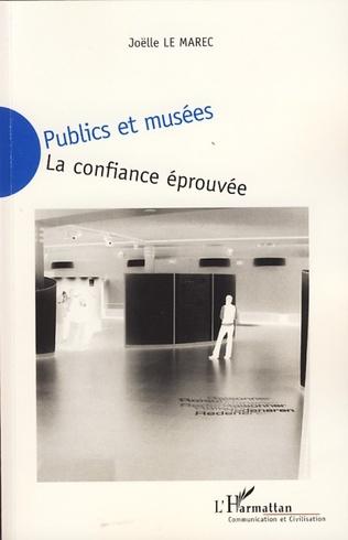 Couverture Publics et musées