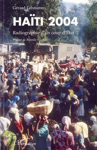 Couverture Haïti 2004