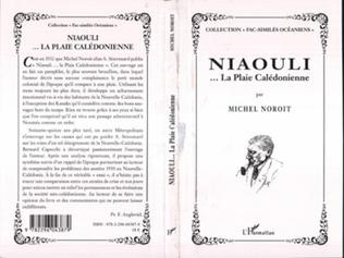 Couverture Niaouli