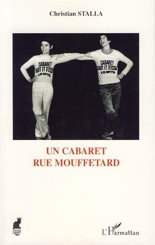 Couverture Un cabaret rue Mouffetard