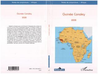 Couverture Guinée Conakry 2008