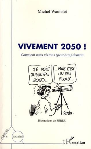 Couverture Vivement 2050 !