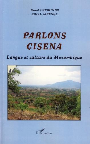 Couverture Parlons Cisena