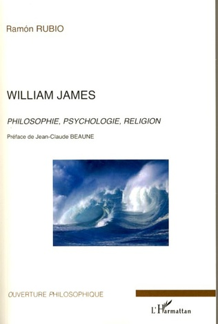 Couverture William James