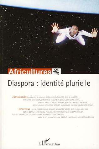 Couverture Diaspora: identité plurielle