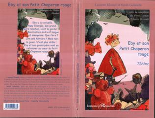 Couverture Eby et son Petit Chaperon Rouge