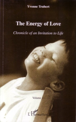 Couverture Energy of Love