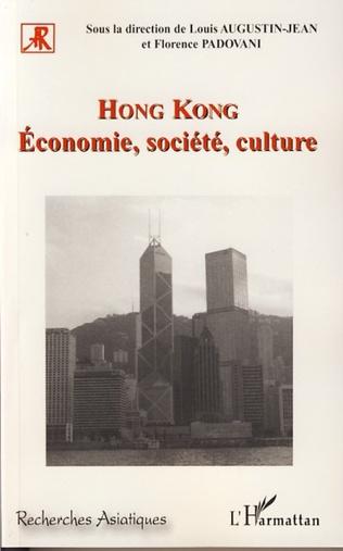 Couverture HONG-KONG