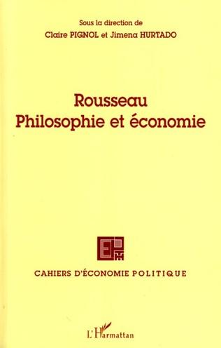 Couverture Rousseau