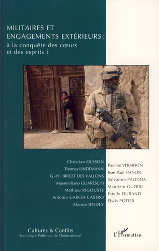 Couverture Militaires et engagements extérieurs
