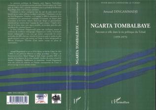 Couverture Ngarta Tombalbaye