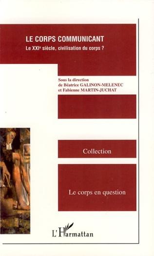 Couverture Balzac ou l'exception corporelle