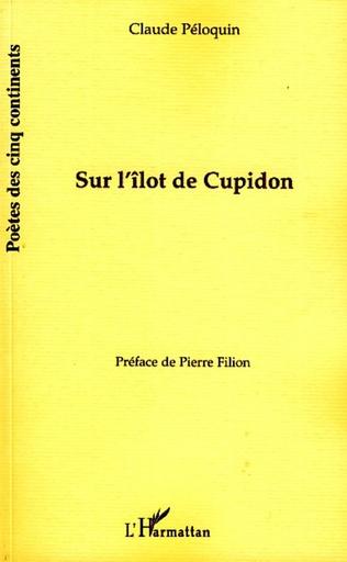 Couverture Sur l'îlot de Cupidon
