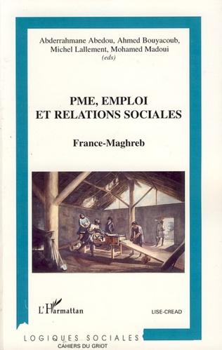 Couverture PME, emploi et relations sociales