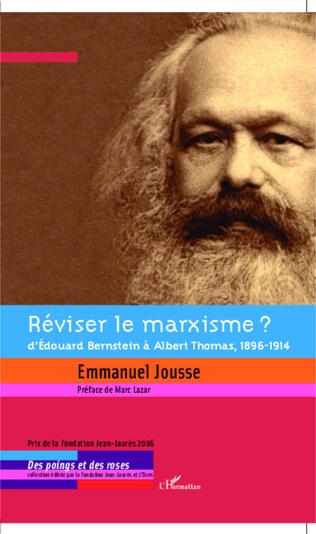 Couverture Réviser le marxisme ?