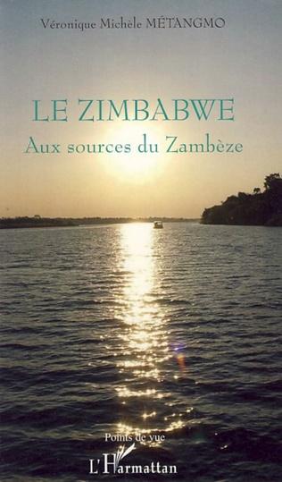 Couverture Le Zimbabwe