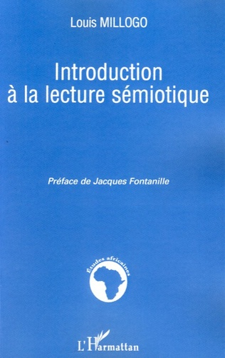 Couverture Introduction à la lecture sémiotique