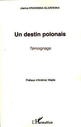 Couverture Un destin polonais