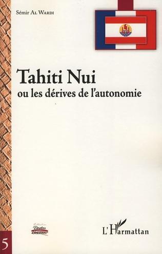 Couverture Tahiti Nui