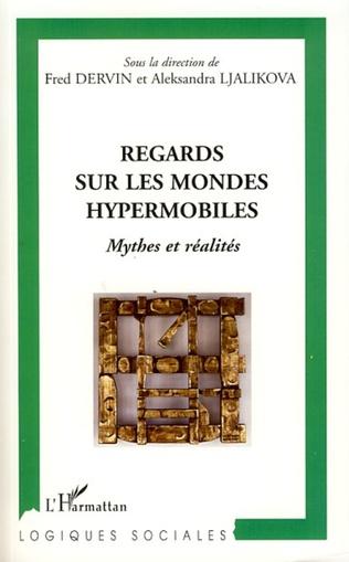 Couverture Regards sur les mondes hypermobiles