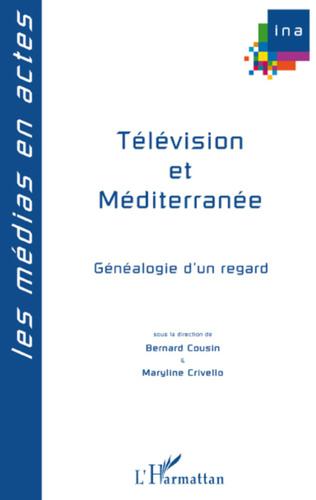 Couverture Télévision et méditerranée