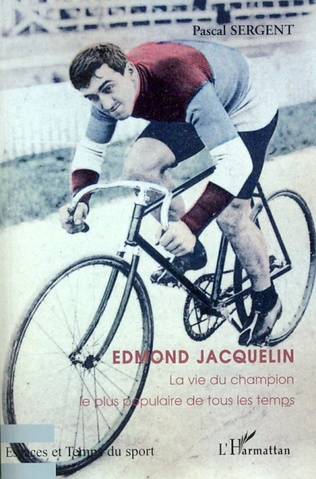 Couverture Edmond Jacquelin