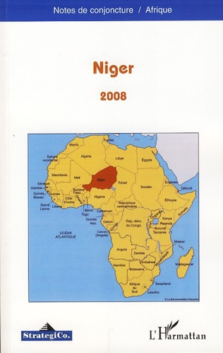 Couverture Niger 2008