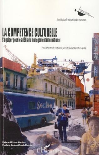 Couverture L'ÉTRANGE MANAGEMENT FRANÇAIS